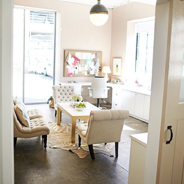 Good Office Space For An Event Planner Office Inspiration Home Office Space Home