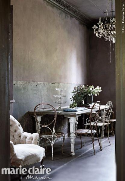 Orangerie Novellara Reggio Emilia - MarieClaire | Trapeze ...