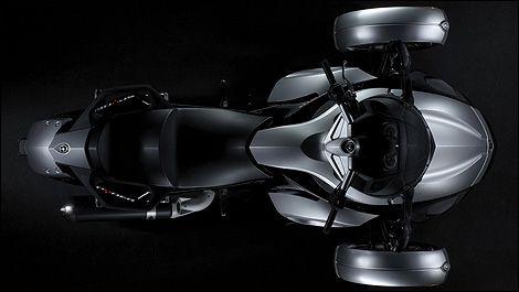 can am three wheel motorcycle - Pesquisa Google