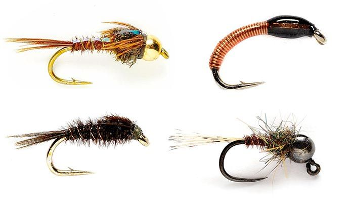 Pro Tips How To Weight Nymph Rigs Orvis News Fly Fishing Line Fly Fishing Fly Fishing Rods