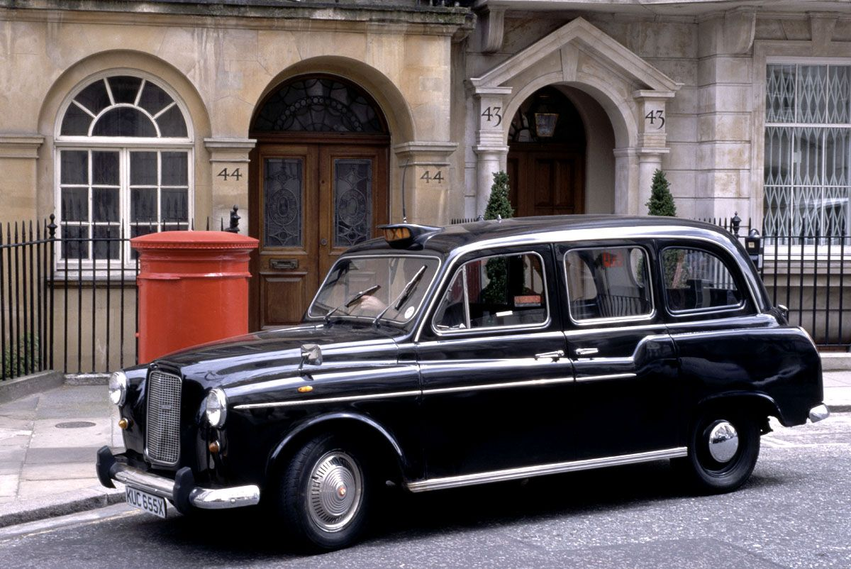 London taxi London Pinterest Black cab and City