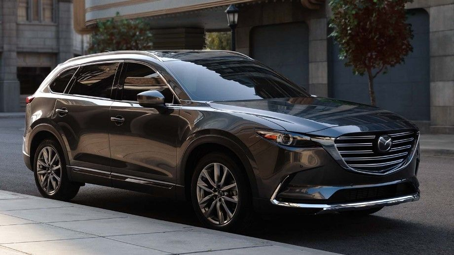 2020 Mazda CX9 Redesign, Price, Engine Mazda cx 9, Mazda