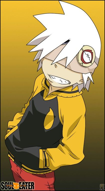 Pin By The Red Head On Soul Eater Soul Eater Evans Soul Eater Soul And Maka
