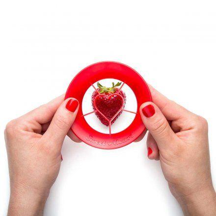 Peleg Design ErdbeerAusstecher Sweet Heart online kaufen