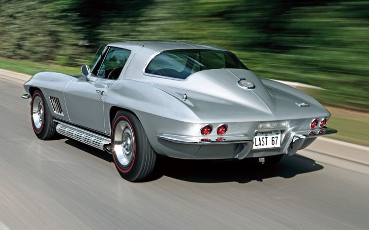 Discover Ideas About 1967 Corvette Stingray