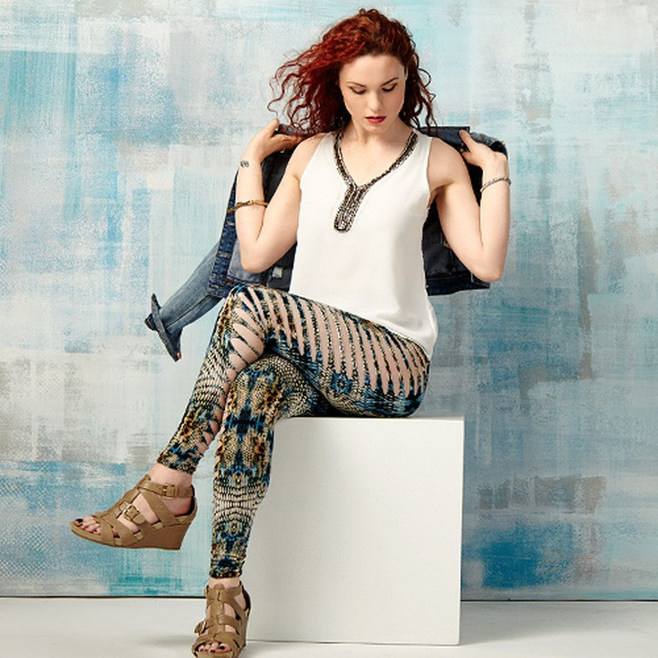 Take a look at the The City Look event on zulily today!