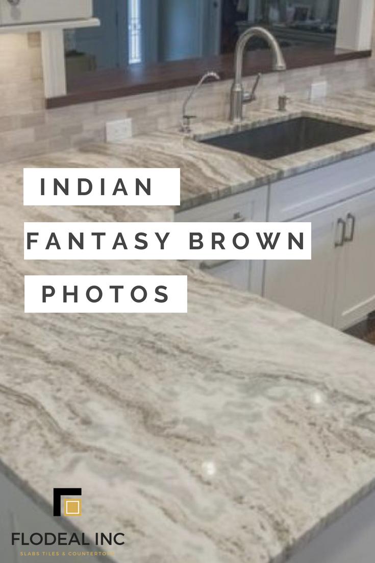 Fantasy Brown Granite Countertops Price Fantasy Brown Marble