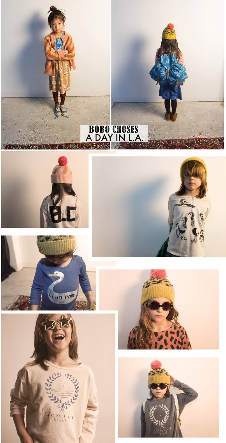   preview   Bobo Choses   AW14   by Minor De:tales blog  