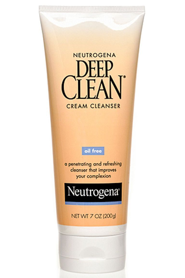 10 Best Neutrogena Face Washes Available in India 2019 pics