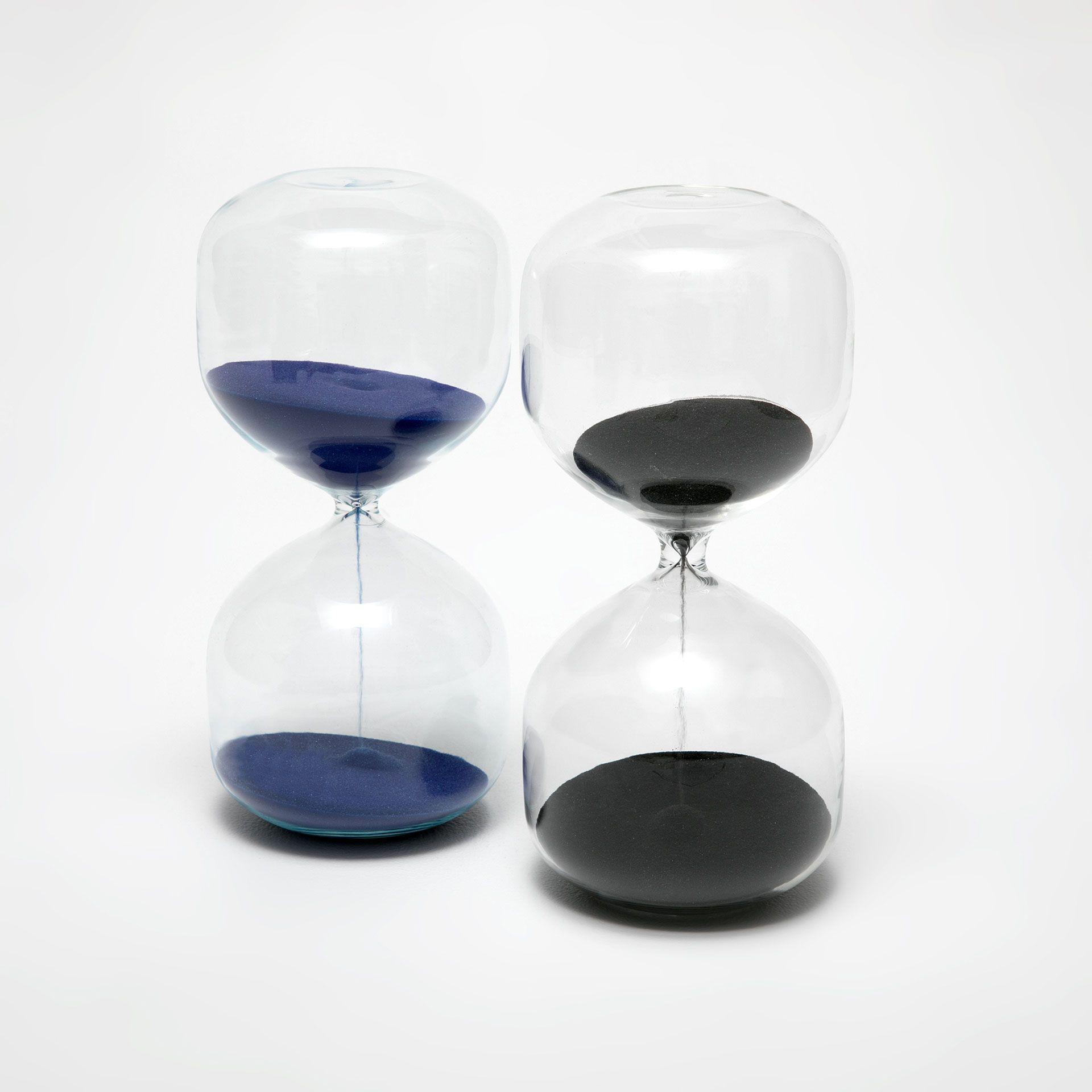 Black Hourglass Zara Home Glasshus Detaljer Pinterest  # Meuble Tv Zara Home