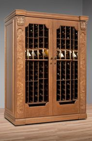 Vinotheque Chateau 420 Ns Wine Cabinets Vinotheque Estate Series