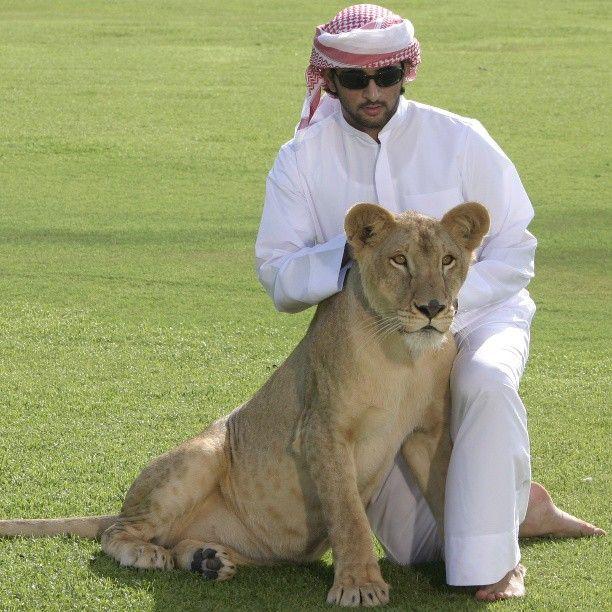 Hamdan bin Mohammed bin Rashid Al Maktoum