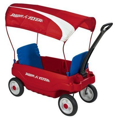 Radio Flyer Ultimate Family Wagon From Target List Price