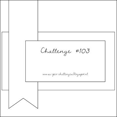 SU-per Challenges: Challenge #103 : Schets