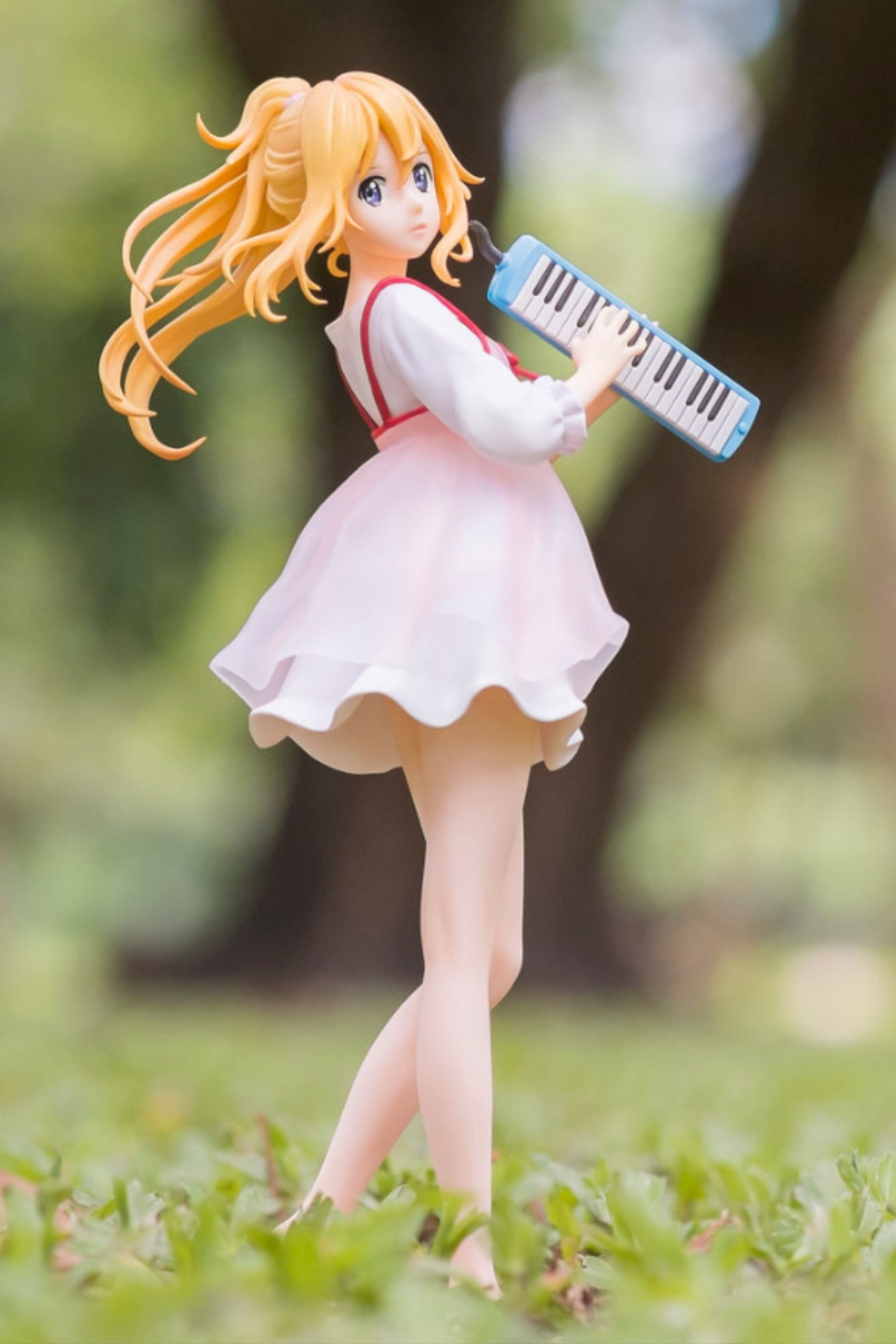 Free Spirited Musician 5 Your Lie In April Anime Princess Blue Anime
