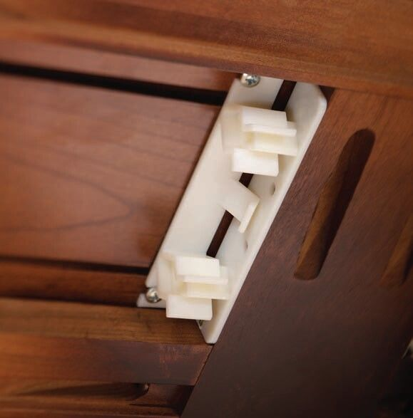 False Drawer Front Clip False Front Clip For Drawers and ...