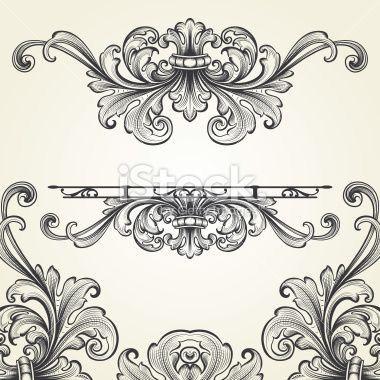 pin von andrew nelson auf baroque rococo design pinterest. Black Bedroom Furniture Sets. Home Design Ideas