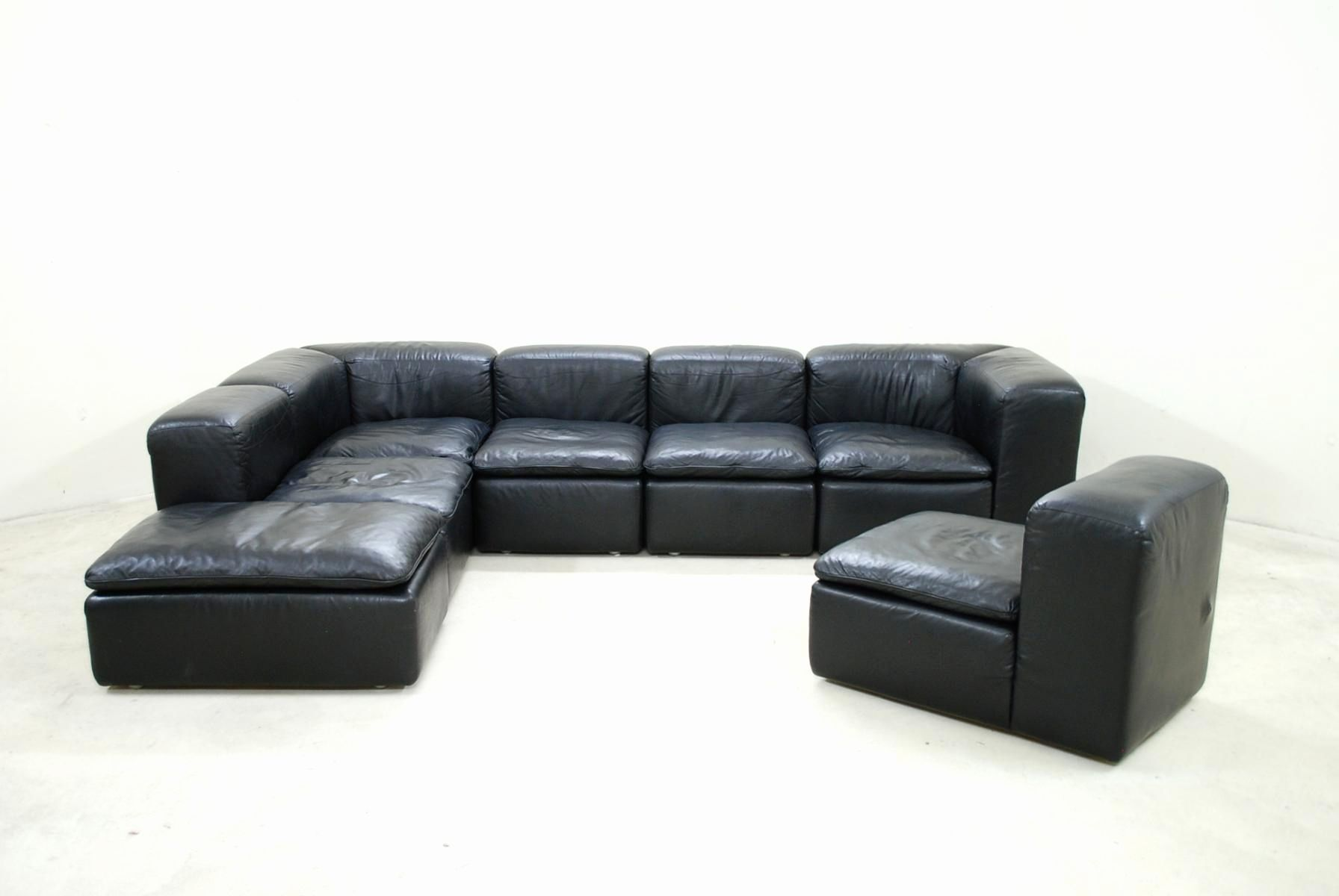 Unique Leather Modular Sofa Pictures Vintage Oropendolaperu Check More At Http