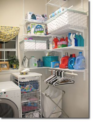 valuable inspiration laundry organization. Decora o  reas de Servi Pequenas Laundry Room InspirationLaundry OrganizationLaundry rooms and