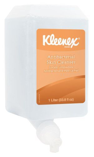 Kimberlyclark Kleenex Antibacterial Skin Cleanser Pack Of 6 To