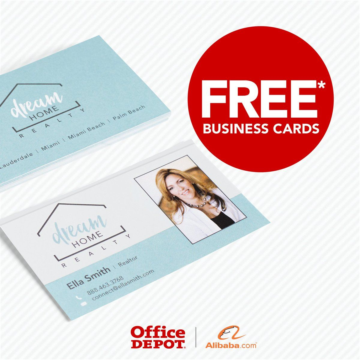 The Mesmerizing Order Business Cards Office Depot Same Day Coupon Code Inside Office Depot Business Card Template Images Below Is