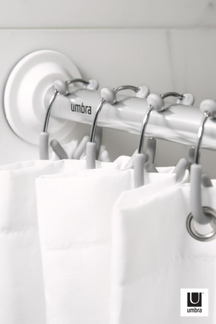 Surelock Tension Shower Rod In 2020 Tension Shower Rod Shower