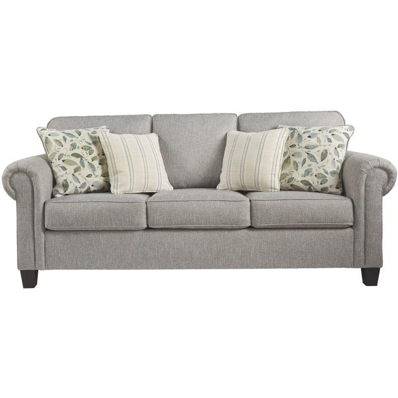 Alandari Sofa At Gustafson In 2020 Living Room Furniture Sofas
