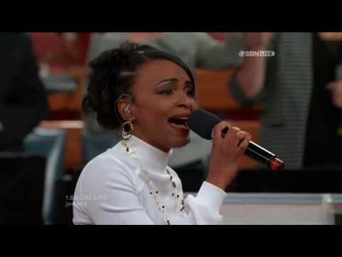 Thank You Lord - Tara Montpetit | Praise & Worship to The