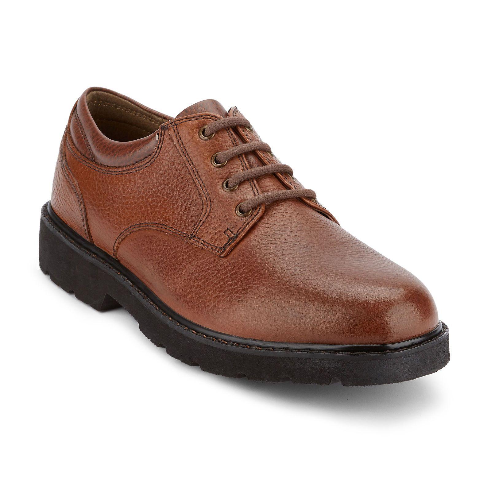 Mens Dockers Men's Shelter Plain Toe Oxford Outlet Genuine Size 45