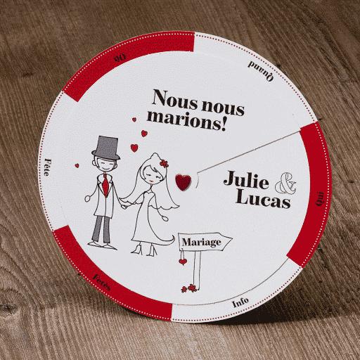 Faire Part Mariage Original Humoristique Les Faire Part Dalya Faire Part Mariage Jeux De Societe Faire Part Mariage Faire Part Mariage Jeu