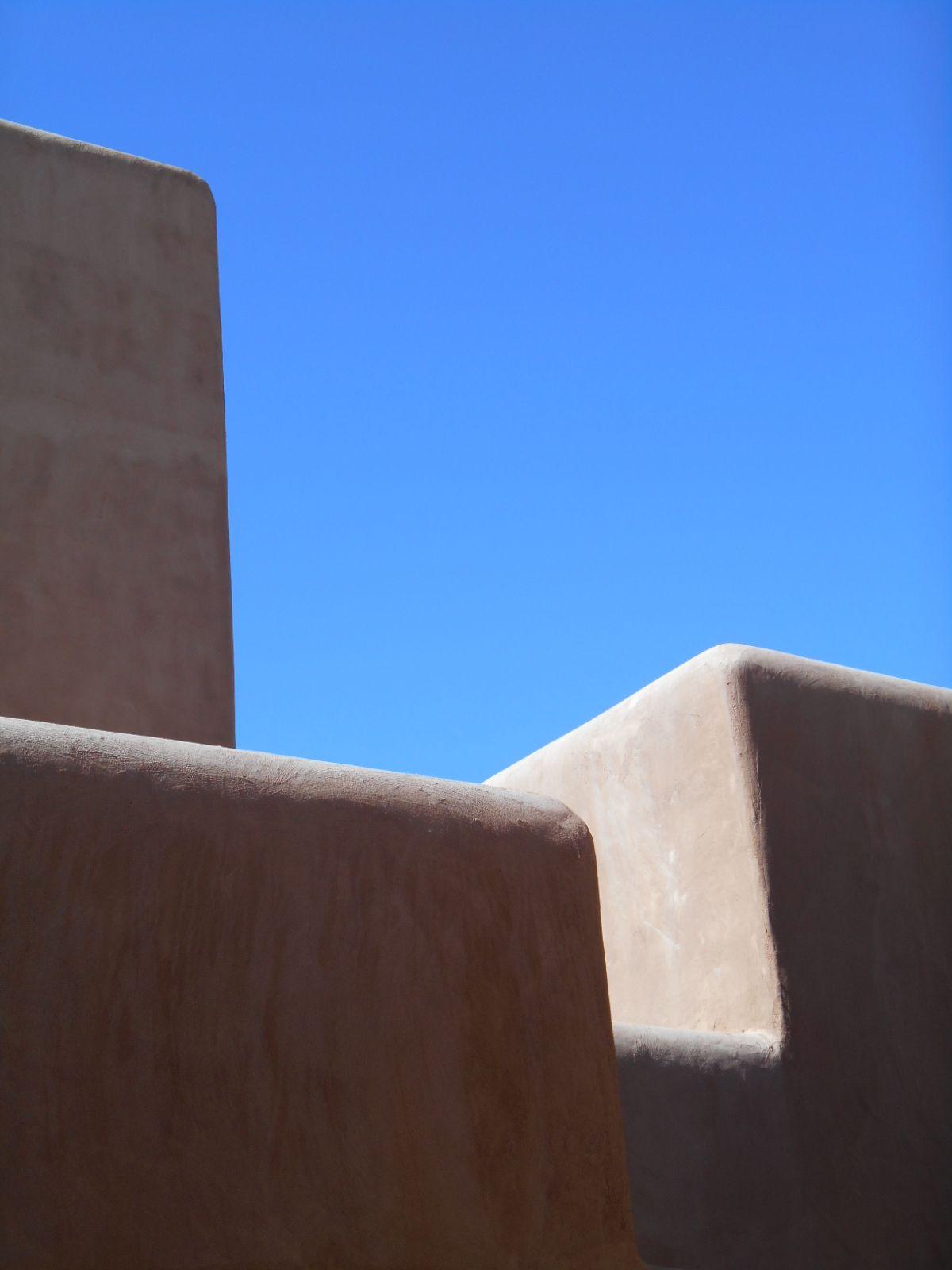 Detalle en Santa Fe NM EEUU Fotografia ARQ: LUCIA GARZON