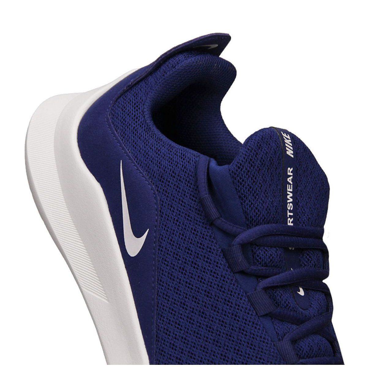 Nike Viale M Aa2181 403 Shoes Navy Shoes Light Weight Shoes Running Shoes Nike