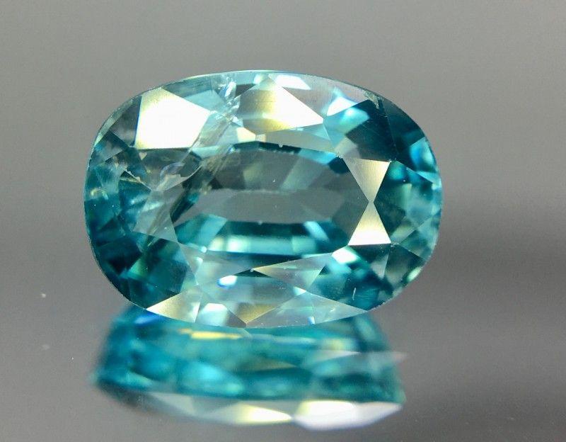 325 crt zircon faceted gemstone faceted gemstones