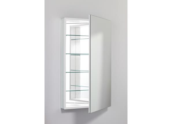 Flat Mirrored Door with electricity $611 | White bathroom ...