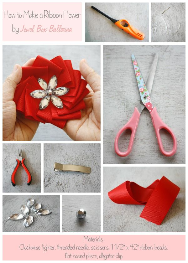 how to make a medallion