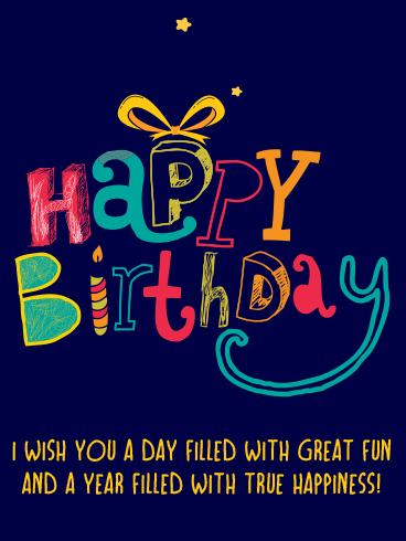Groovy Birthday Happy Birthday Newly Added Cards Birthday Greeting Cards By Davia Happy Birthday Email Birthday Email Happy Birthday Messages