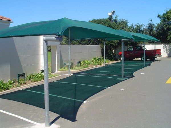Shadecloth Carport Carport Carport Plans Carport Designs