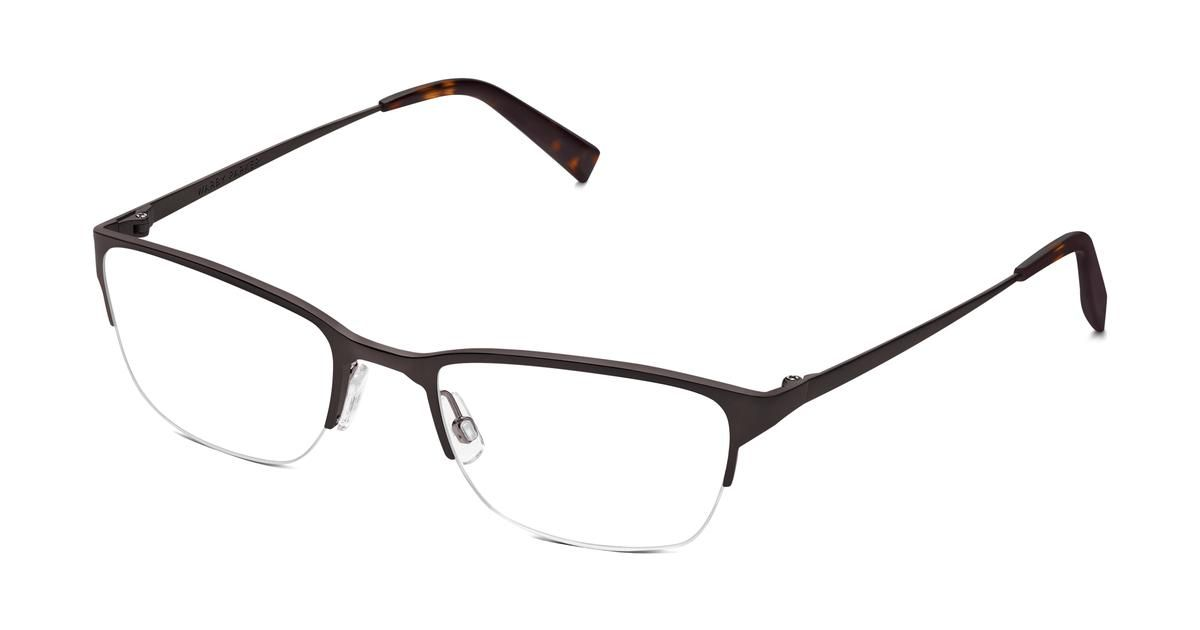4f55700c9c Caldwell Eyeglasses in Carbon for Men. What you see with Caldwell is what  you get  a sleek