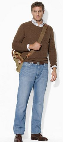 Polo Ralph Lauren Big Tall Jeans in 36 or 38 Inseam  5a61343845