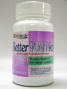 Better Woman Hcp Available At Thevitamingroup Com Use Coupon Code Pin15 At Checkout For 15 Off Your Order Thevitamin Heath Care Amazing Women Herbal Blends