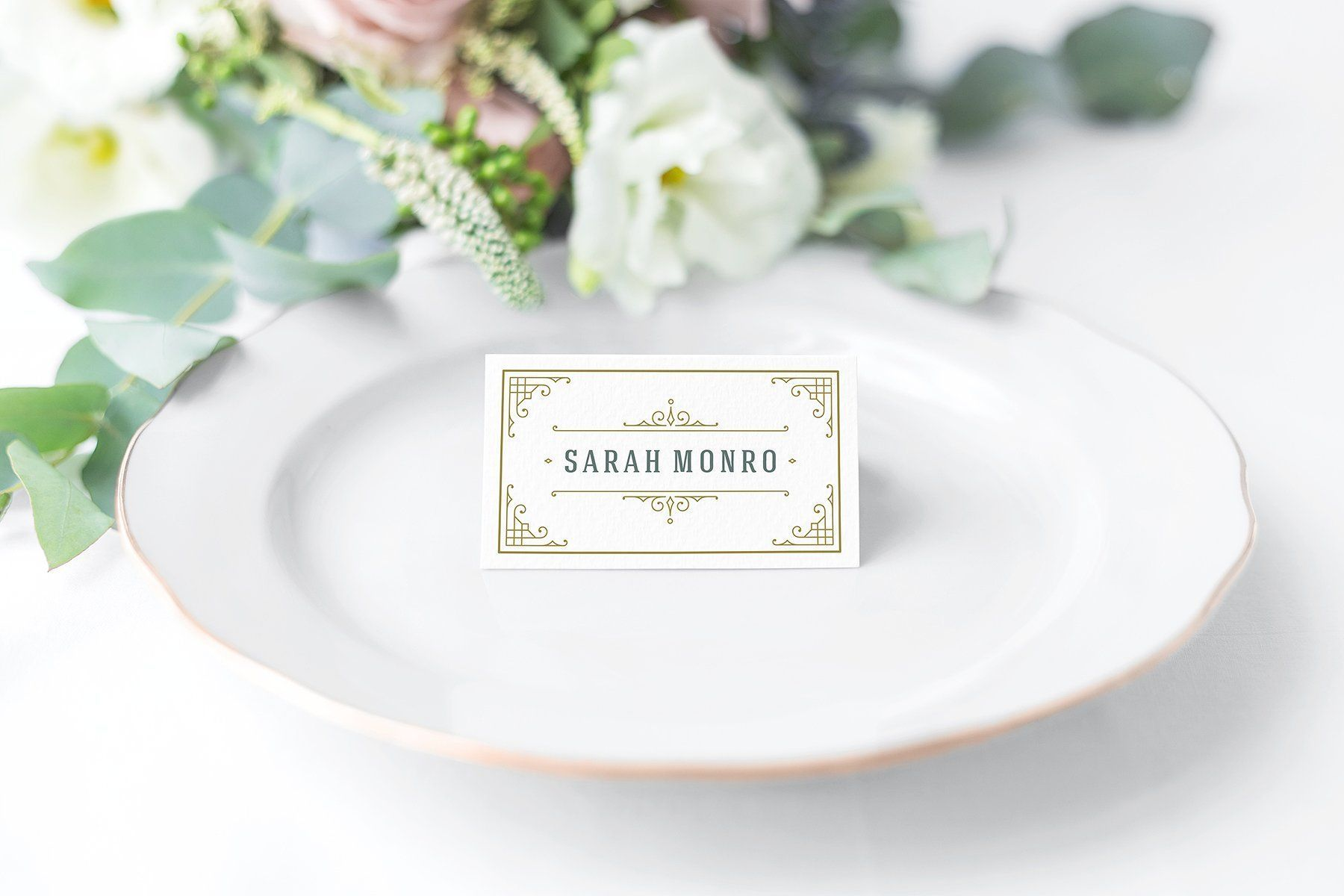 80a2c15ac8b4cc0c298b688e3368eae9: Vintage Flourish Wedding Invitations Diy At Reisefeber.org