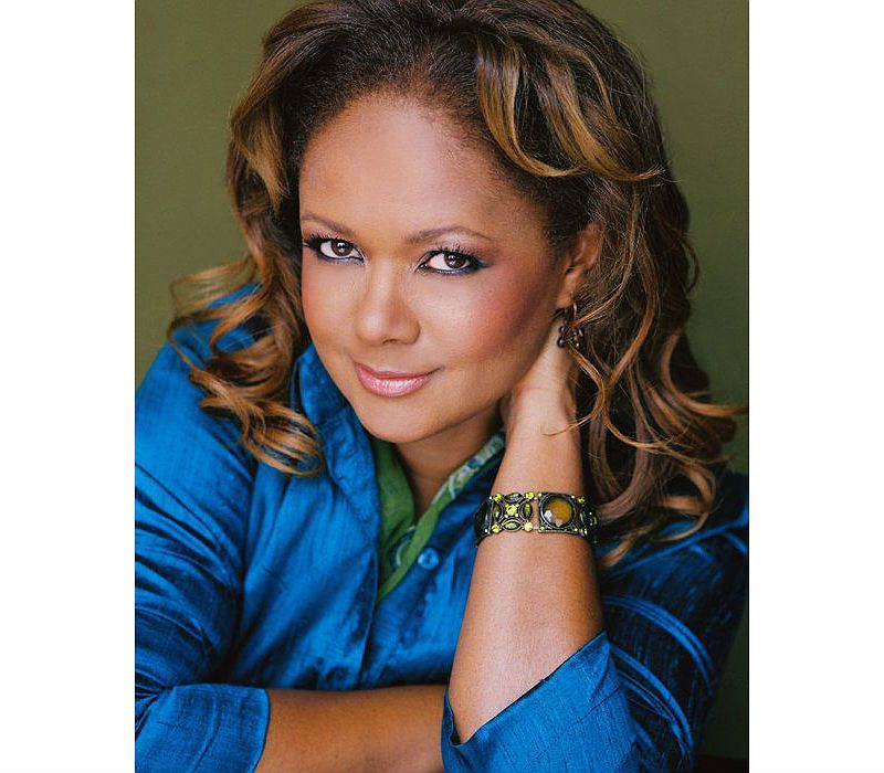 Dr Olivia Winters Tonya Lee Williams Young And The Restless