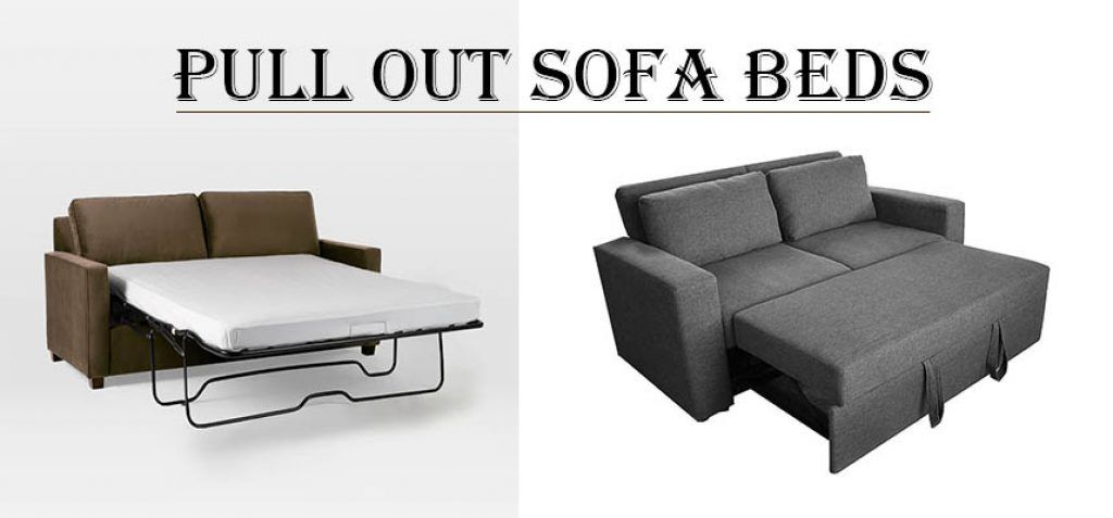 Top 10 Best Pull Out Sofa Beds In 2019 Pull Out Sofa Bed Pull Out Sofa Black Leather Sofa Bed