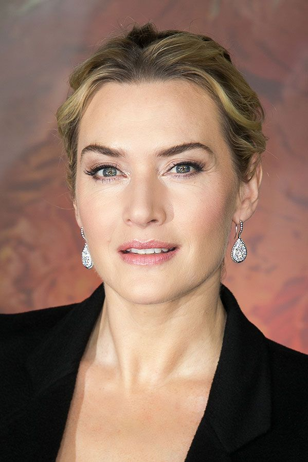 Kate Winslet fã de Boucheron | ShoppingSpirit em 2020 ...