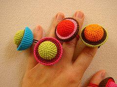 Botão (anel) | by vera joão