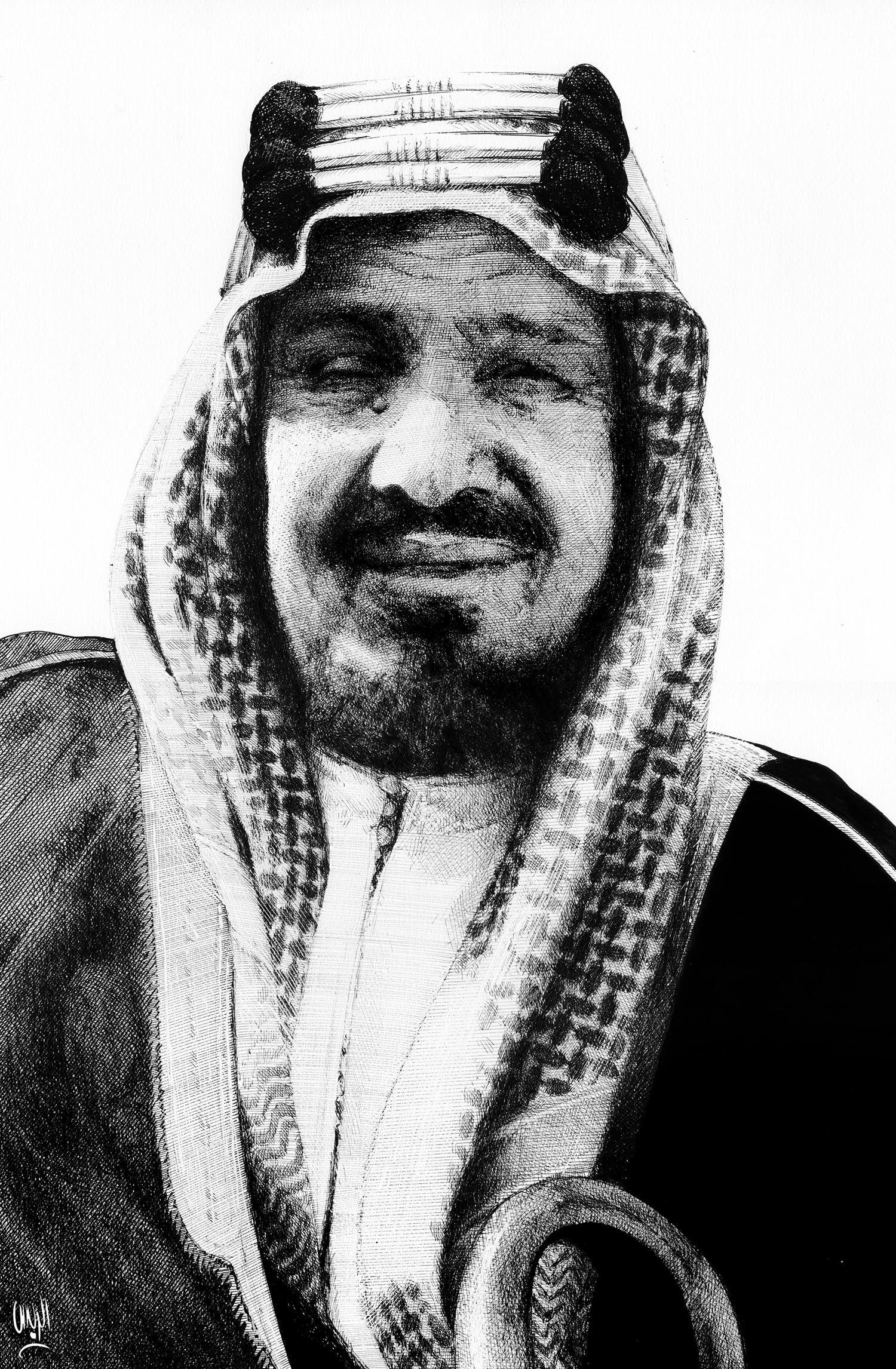 King Abdulaziz Saudi Arabia Culture National Day Saudi Saudi Arabia Flag