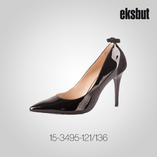 Https Sklep Eksbut Com Pl Obuwie Czolenka Czolenka 15 3495 121 136 Shoes Shoe Boots Summer Spring Beautiful Elegance Heels Shoes Kitten Heels