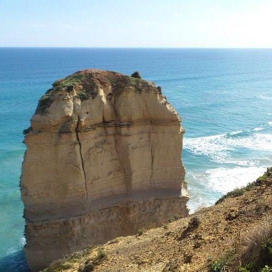 #melbourne #greatoceanroad #twelveapostles #12apostles #portcampbell #ausfeels #australia #australiagram #australia_shotz #australia_views #rocks #cliffs #ocean #nature #naturelovers #nature_perfection #instanature #mothernature #seeaustralia #wow_australia #amazing_australia #victoria #visitvictoria #visitaustralia by panoramadeviagens http://ift.tt/1ijk11S