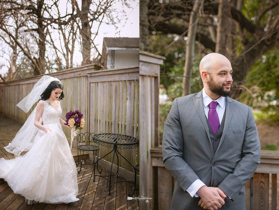 Overton Chapel Wedding, Memphis Wedding Photography