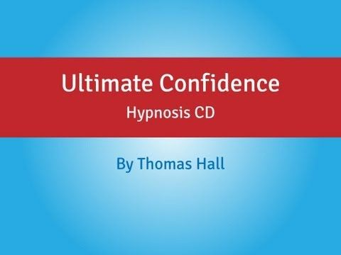 Motivation for Everything - Hypnosis CD - By Thomas Hall - YouTube